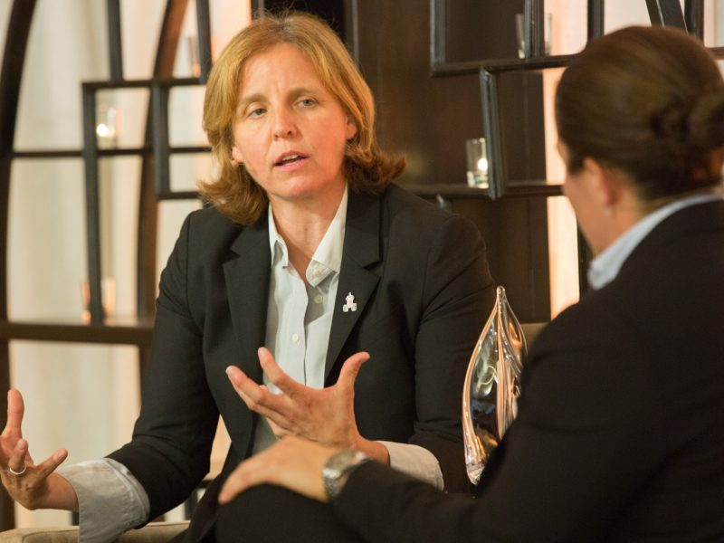 Announcing the 2016 ChIPs Hall of Fame Honoree: U.S. CTO Megan Smith