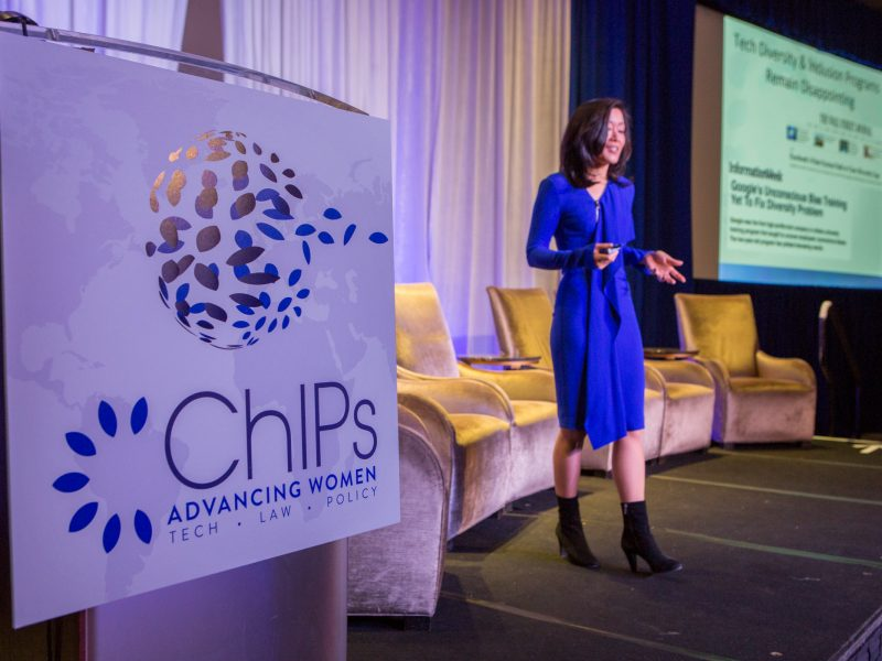 ChIPs Global Summit 2016: Event Wrap-Up