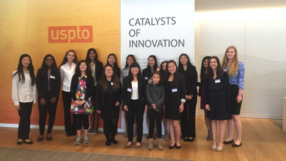 ChIPs Launches Shadow Program for High School Girls in San Jose