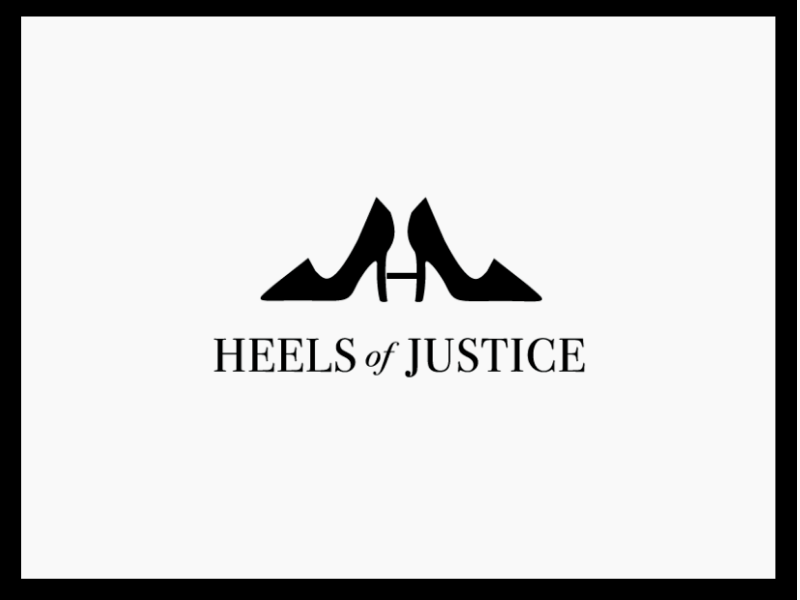 Heels of Justice Podcast
