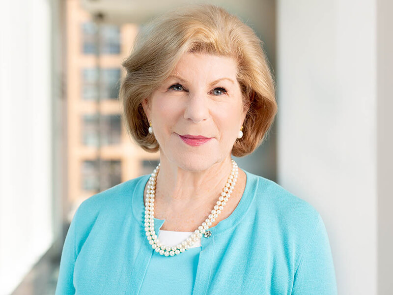 Chips Names Nina Totenberg to the Hall Of Fame