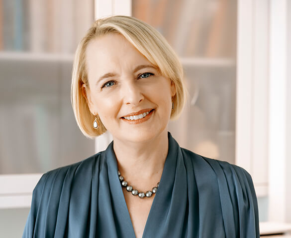 ChIPs Announces Julie Sweet, Chair & CEO, Accenture, as headliner at 2021 Global Summit
